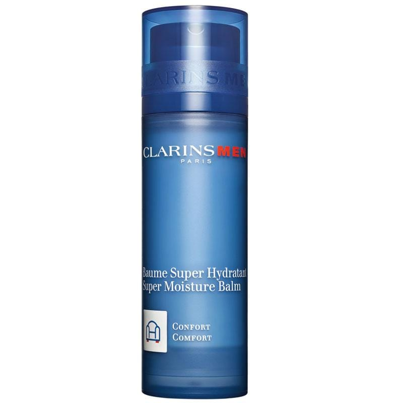 Clarins Men Super Moisture Balm, 50ml