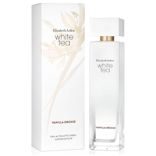 Elizabeth Arden Fragrances Elizabeth Arden White Tea Vanilla Orchid, 100ml 85805228460 230676