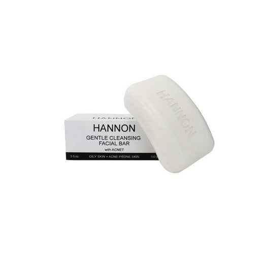Hannon Gentle Cleansing Facial Bar, 100g