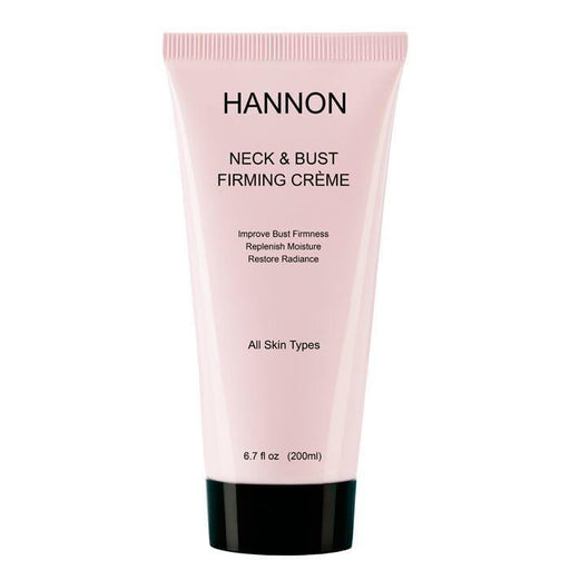 Hannon Beauty Hannon Neck & Bust Firming Creme, 200ml 6009803762324 231217