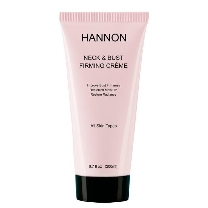 Hannon Neck & Bust Firming Creme, 200ml