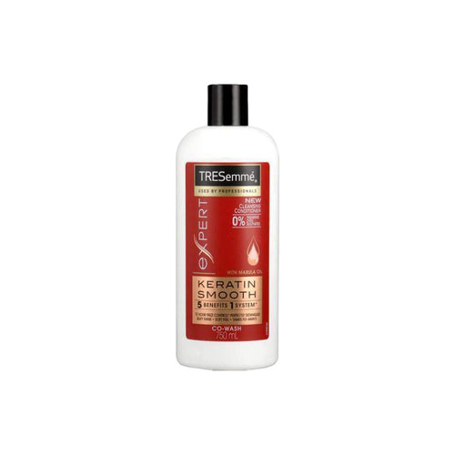 TRESemmé Toiletries TRESemmé Expert Keratin Smooth Co-Wash, 750ml 6001087379045 231683