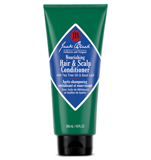 Jack Black Toiletries Jack Black Nourishing Hair and Sculpting Conditioner, 296ml 682223040850 231905