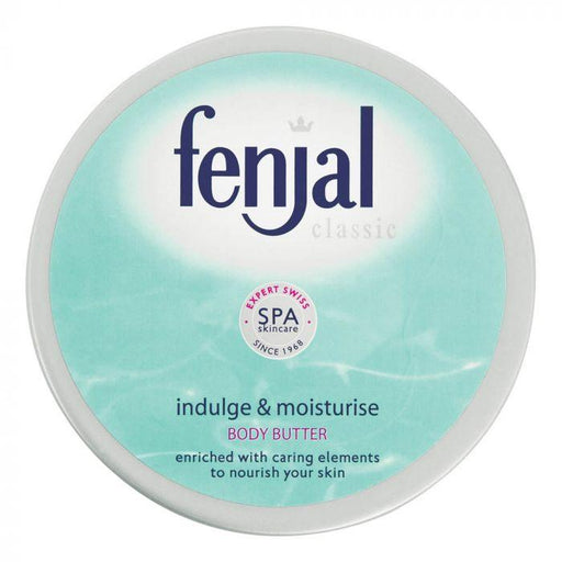 Fenjal Toiletries Fenjal Body Butter, 250ml 6002413017099 236654