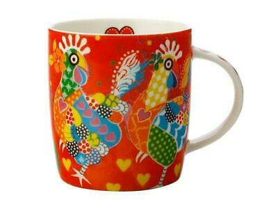 Maxwell & Williams Love Hearts Mug Chicken, 370ml