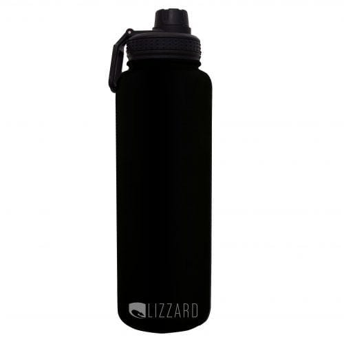 Lizzard Household Lizzard Flask Black, 1.2l 238546