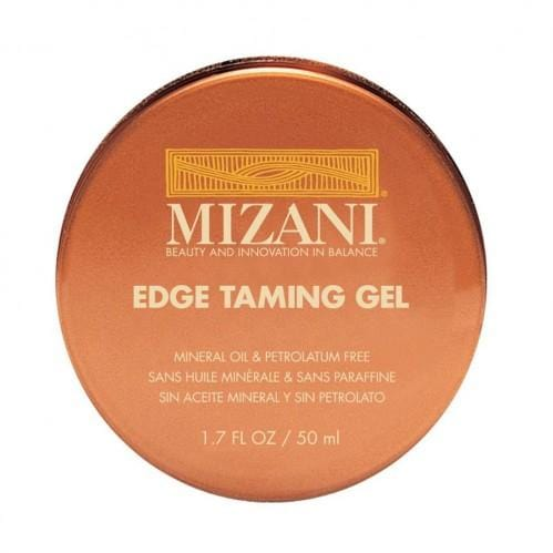 Mizani Professional Hair Care Mizani Edge Taming Gel, 50ml 884486156365 243181