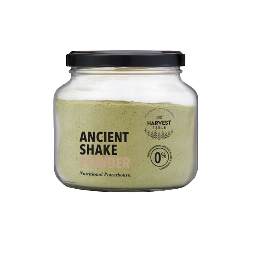 The Harvest Table Ancient Shake Powder, 350g