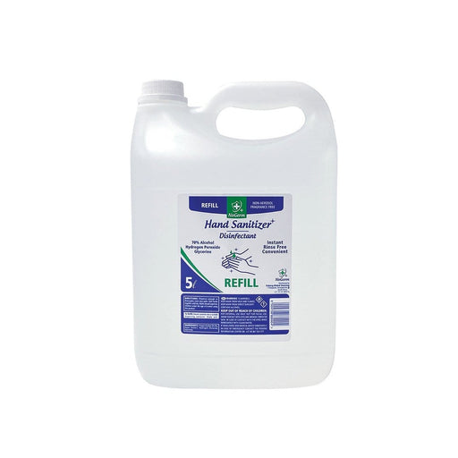 No Germ First Aid No Germ Hand Sanitizer, 5l 6009708889904