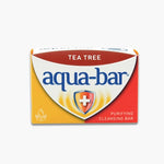 Aqua-Bar Tea Tree Oil, 120g