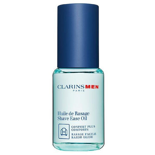 Clarins Toiletries Clarins Men Shave Ease Oil, 30ml 3380810508109 73308