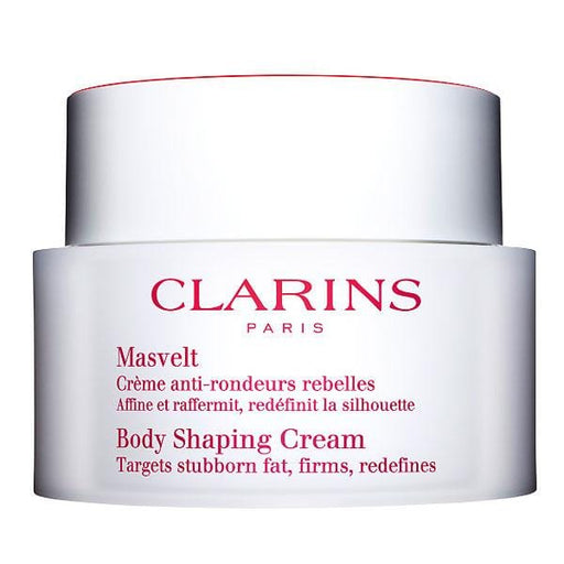 Clarins Beauty Clarins Body Shaping Cream, 200ml 3380810584127 73339
