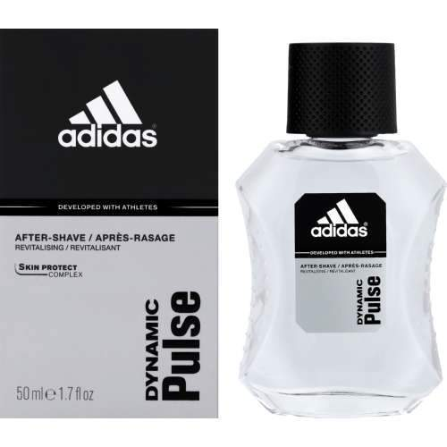 Adidas Fragrances Adidas Smart Dynamic Pulse Aftershave, 50ml 3412242330130 78779