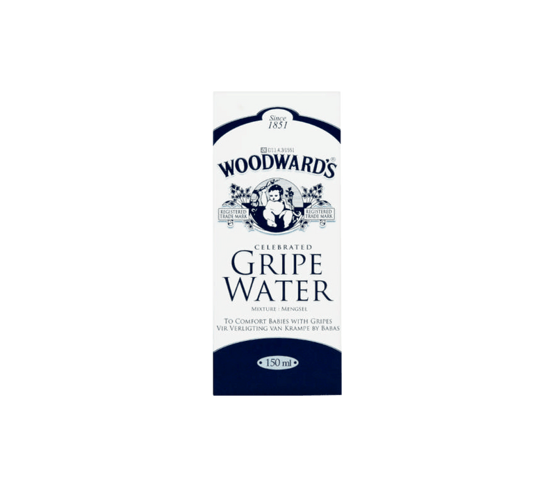 Woodward's Gripe Water, 150ml