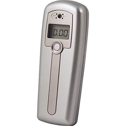 Alcohol Breathalyzer Al2500