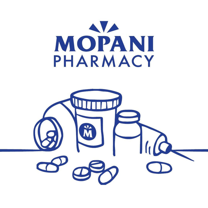 Mopani Pharmacy Steri-Strip 3x75 100707387023 126473