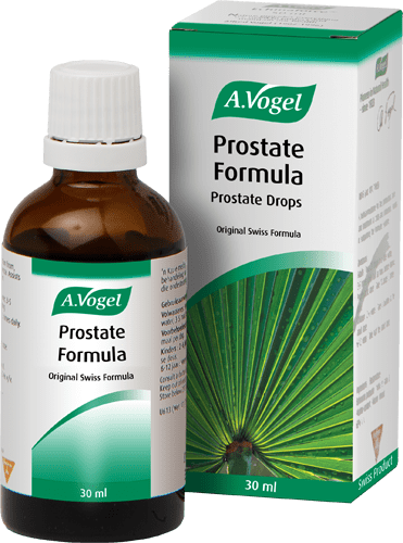 A. Vogel Vitamins A. Vogel Bioforce Prostate Formula 30ml 6007650000927 843458004