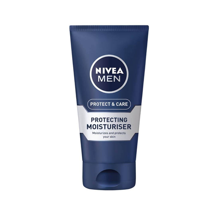 Nivea Men Protect and Care Protective Moisturiser SPF15, 75ml