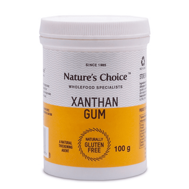 Nature's Choice Xanthan Gum, 100g