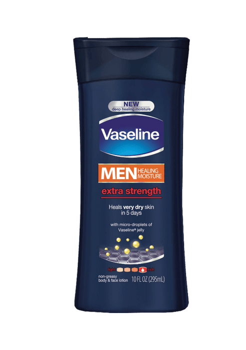 Mopani Pharmacy Winter Fresh Extra Strength Vaseline Men Body Lotion, 400ml, Various Types 6001087002363 117897