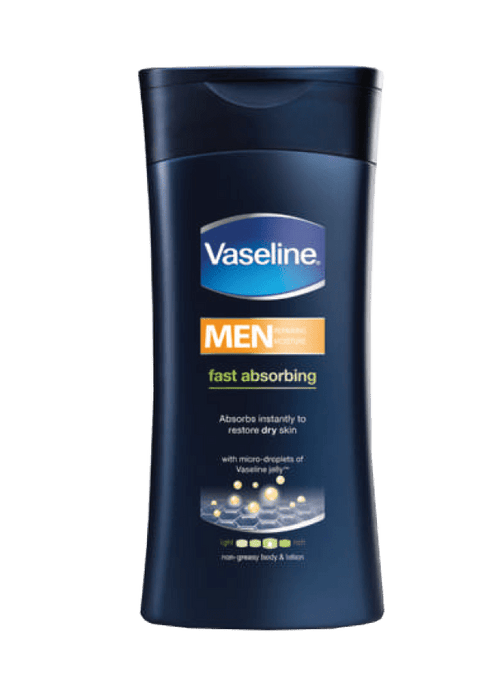 Mopani Pharmacy Winter Fresh Fast Absorbing Vaseline Men Body Lotion, 400ml, Various Types 6001087002400 117902