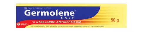 Germolene Ointment, 50g - Adult