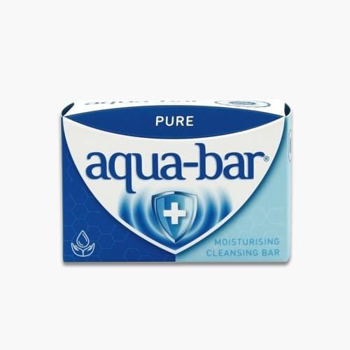 Aqua-Bar Toiletries Aqua-Bar Molient Cleanser, 120g 6004196000268 92580
