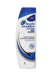 Head & Shoulders Anti-Dandruff Shampoo, 400ml, Various Types