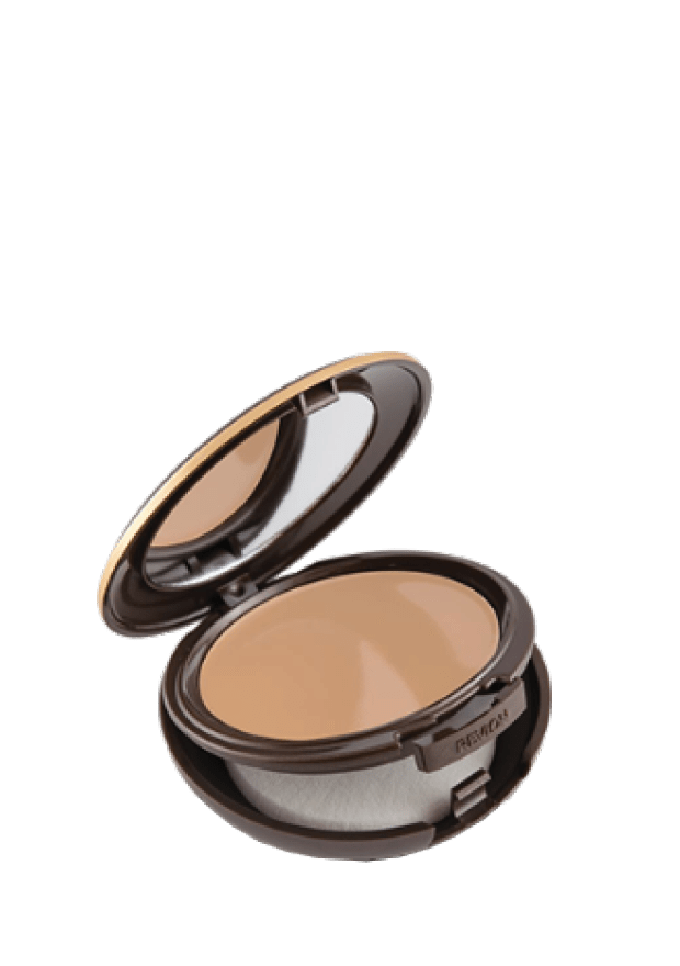 Revlon New Complexion Compact Makeup, Various Shades