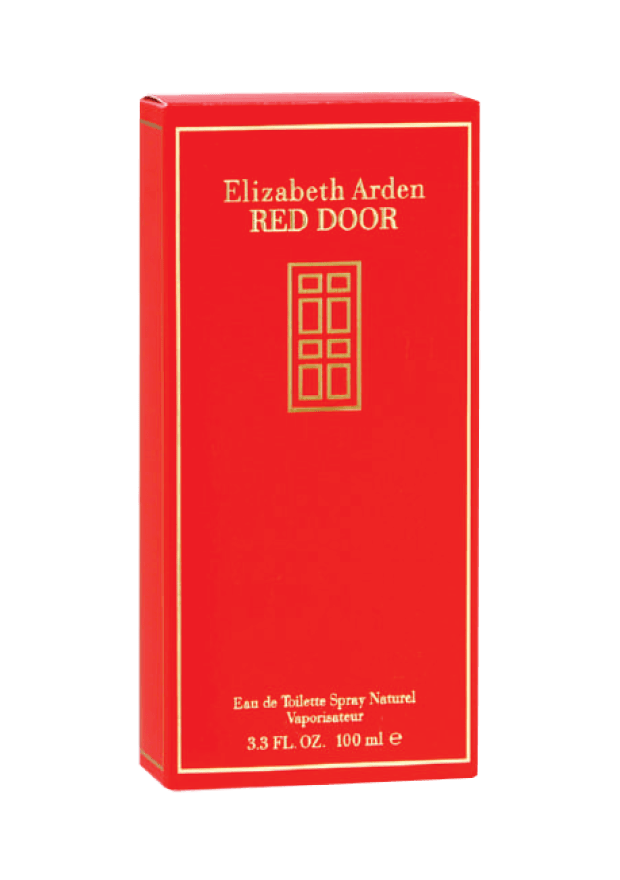 Elizabeth Arden Red Door EDT, 100ml