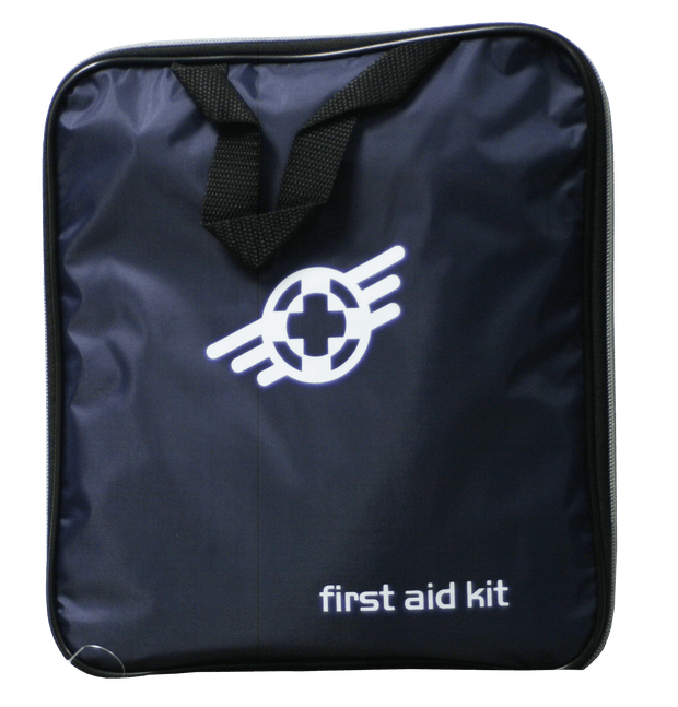 Motorist Domestic First Aid Kit