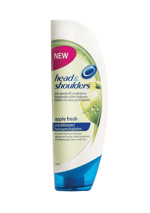 Mopani Pharmacy Toiletries Apple Fresh Head & Shoulders Anti-Dandruff Conditioner, 360ml, Various Types 5410076659524 160711