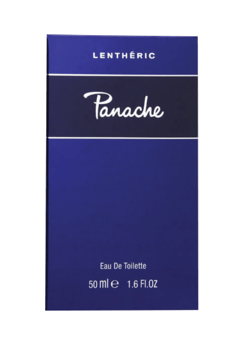 Mopani Pharmacy Fragrances Lenthêric Panache EDT, 50ml 6001567216099 169136
