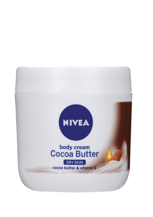 Nivea Toiletries Nivea Body Cream Women, 400ml Cocoa Butter 6001051000364 172626