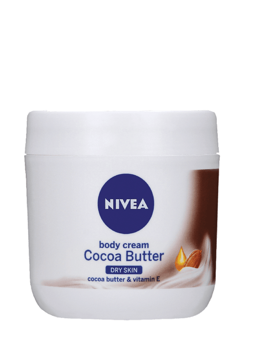 Nivea Body Cream Women, 400ml Cocoa Butter