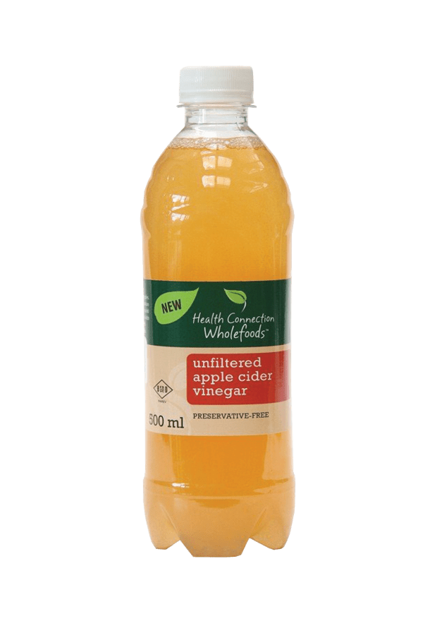 Health Connection Apple Cider Vinegar, 500ml