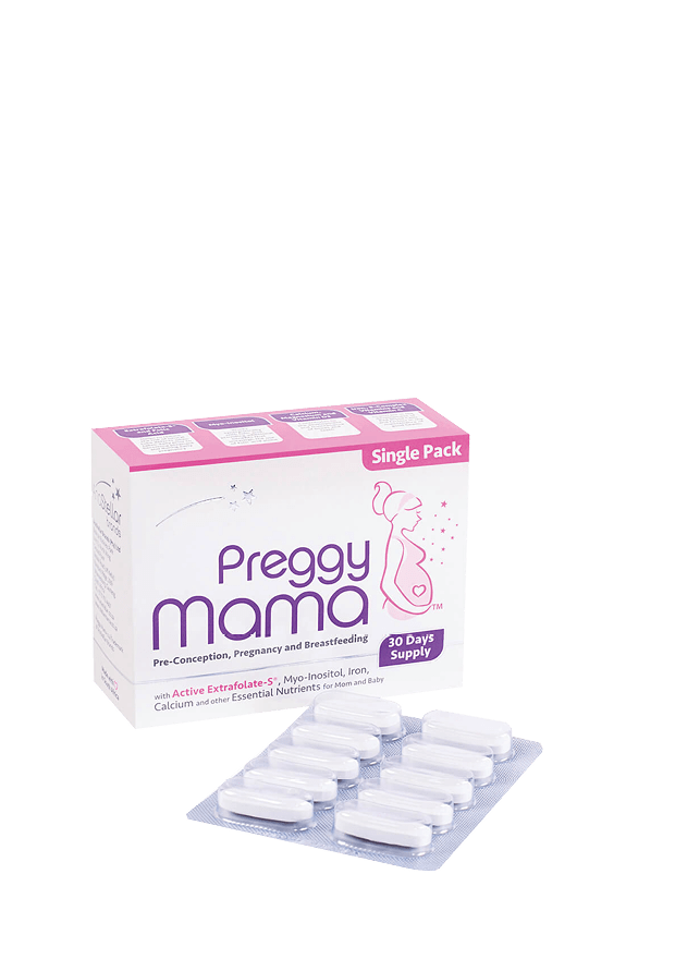 Load image into Gallery viewer, Mopani Pharmacy Baby Preggy-Mama 30 Day Pack 6009880503025 195788