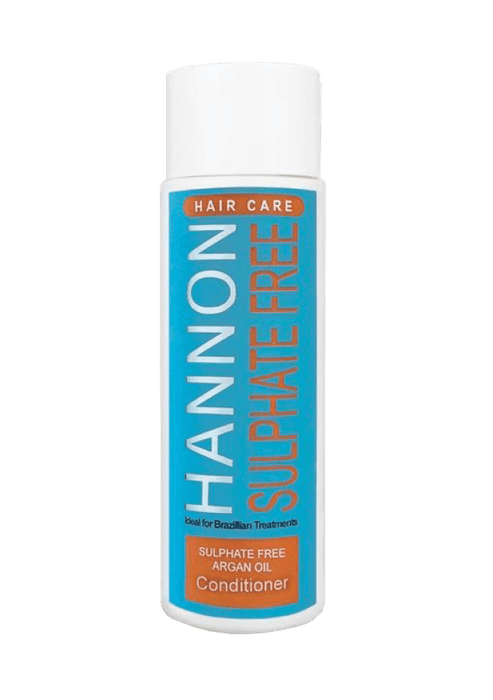 Hannon Toiletries Hannon Sulphate Free Conditioner, 250ml 6009803762256 197120