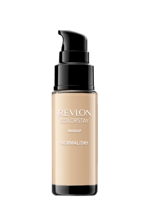 Revlon Colorstay Makeup Foundation, Various Shades