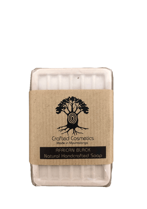 Crafted Cosmetics Handcrafted Soap, Various