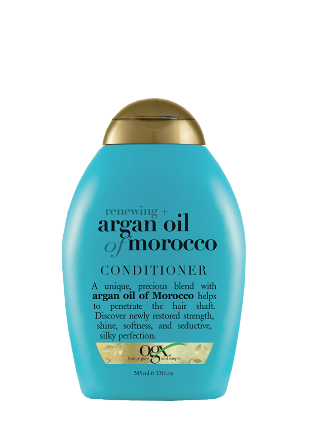 OGX Renewing+ Argan Oil of Morocco Conditioner, 385ml
