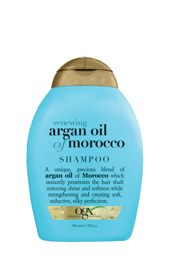 OGX Renewing+ Argan Oil of Morocco Shampoo, 385ml