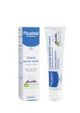 Mustela Vitamin Barrier Cream, 100ml