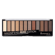 Rimmel Magnif'eyes Eye Contouring Palette - Various - Buy 2 and Get 20% Off!