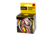 MX Kinesio Tape, 5cm x 5cm - Various Colours