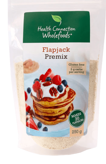 Mopani Pharmacy Vitamins Health Connection Flapjack Premix, 250g 6009614734213 223034