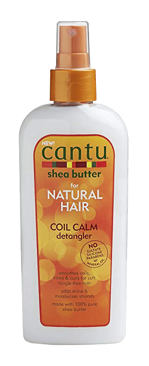 Mopani Pharmacy Toiletries Cantu Shea Butter Coil Calm Detangler, 237ml 817513015342 226939