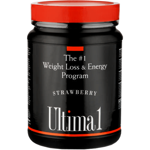 Ultima Sports nutrition Strawberry Ultima 1, 600g - Various Flavours 6009625090025 32439