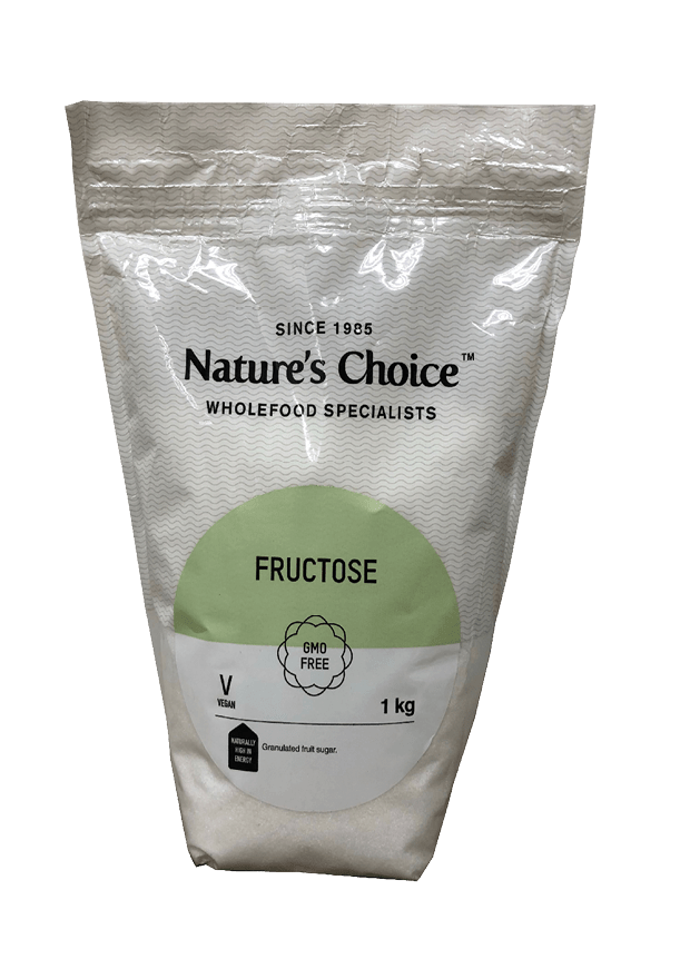 Nature's Choice Fructose, 1kg