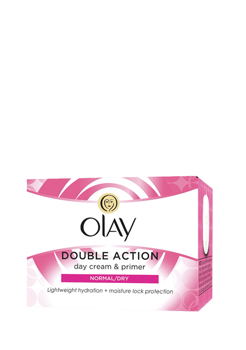Olay Cosmetics Olay Double Action Sensitive Day Cream, 50ml 5000174070354 45842